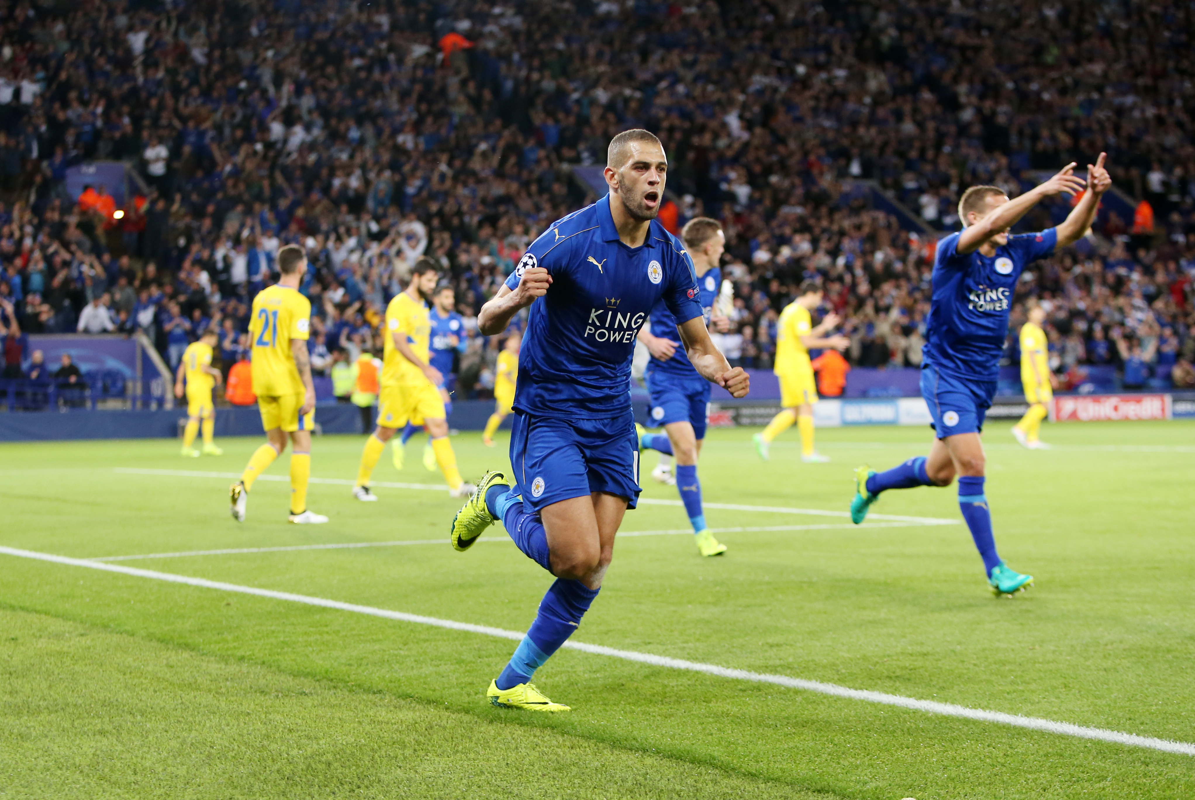 leicester city - photo #32