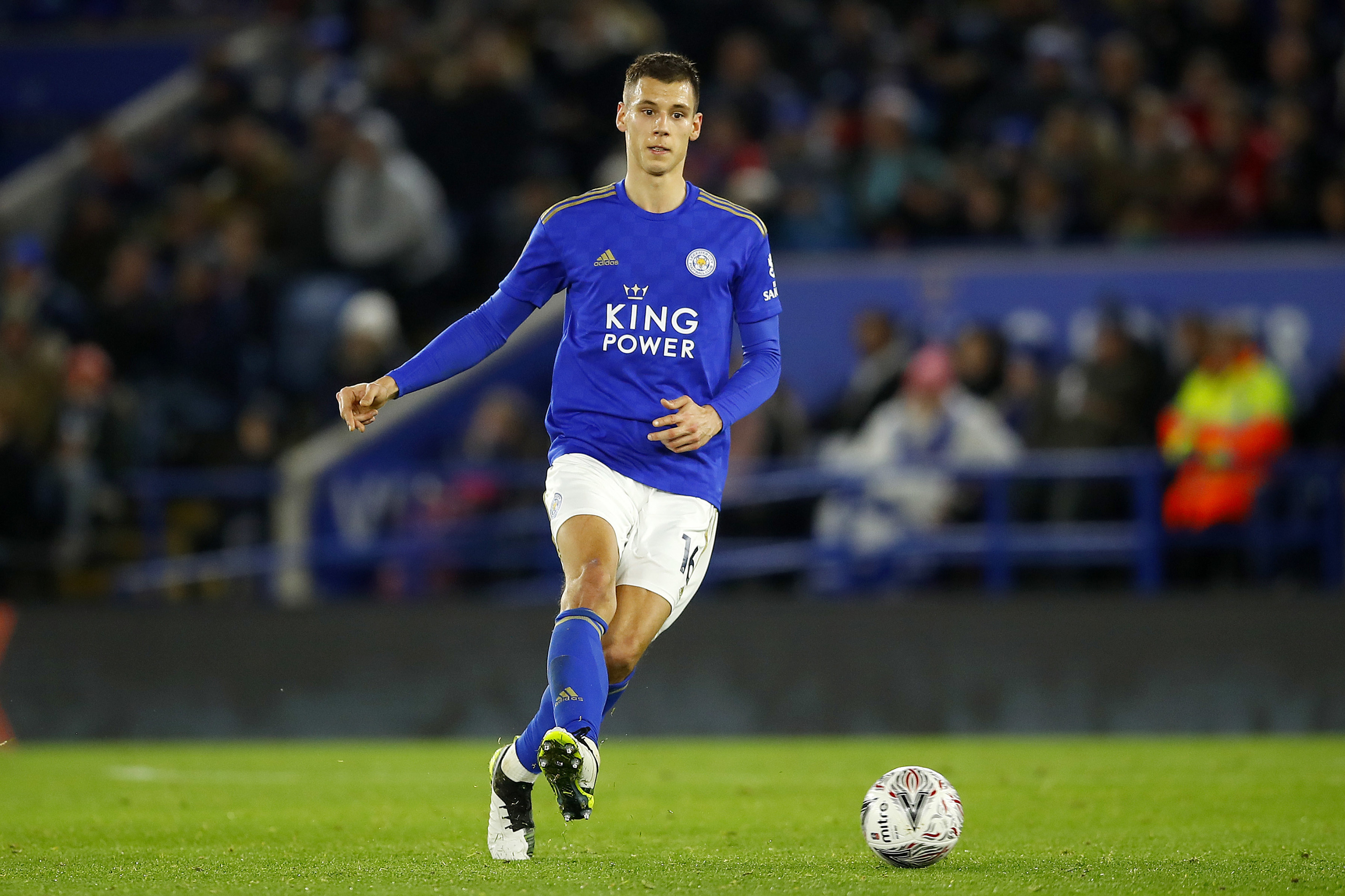 Why Filip Benkovic deserves a chance at Leicester City