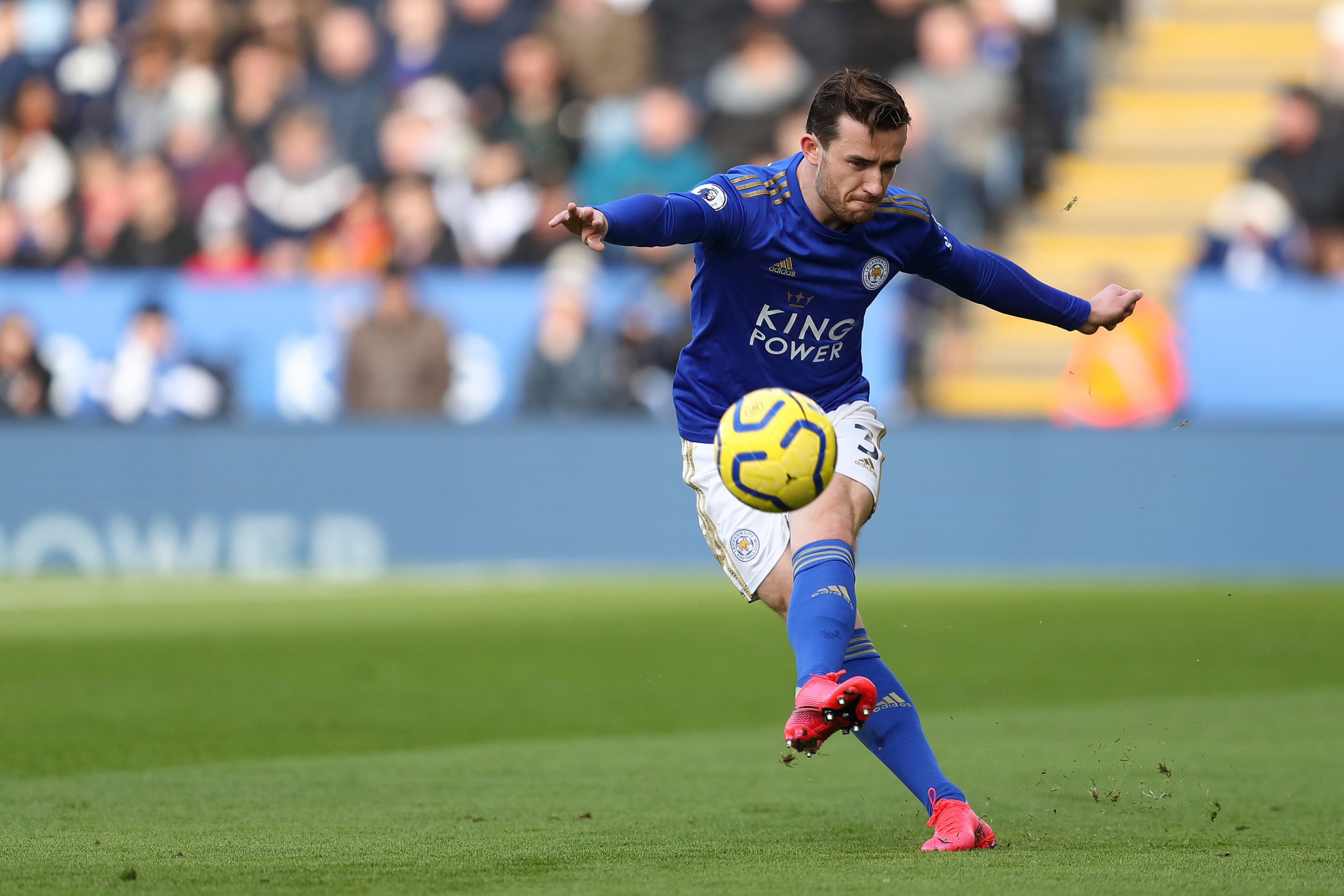 How big of a miss could Ben Chilwell be for Leicester City?