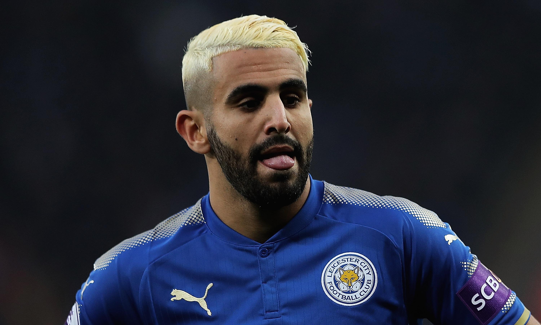 Leicester City 1-0 Burnley